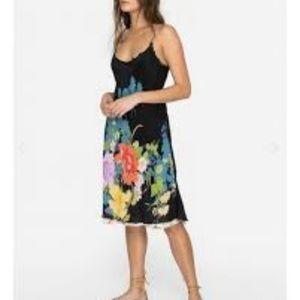 esafie Johnny Was reversible tank dress med. $309